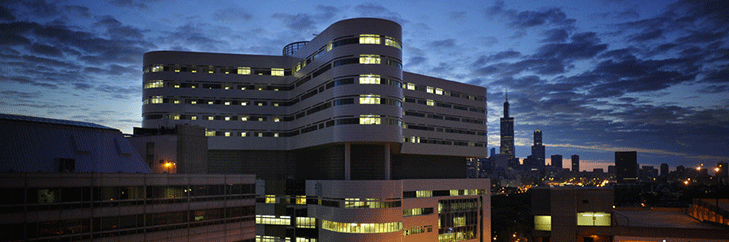 Rush University Medical Center, Chicago, IL