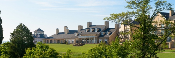 Salamander Resort & Spa, Middleburg, VA