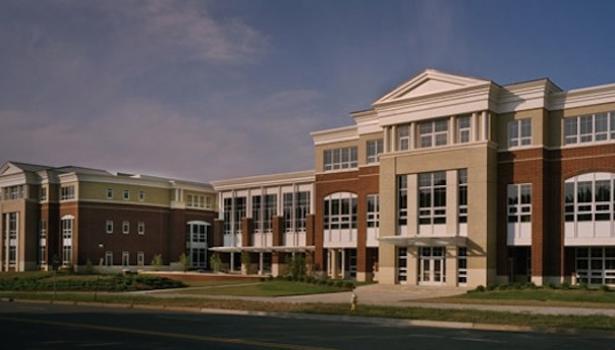 T C Williams High School Facility Dynamics